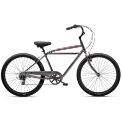 Nirve C-7, Mens, 7 Speed