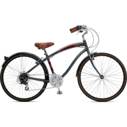 Nirve Starliner, Mens, 21 Speed