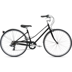Nirve Berkeley Mixte, Ladies, 7 Speed