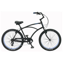 3G MENS NEWPORT 7 SPEED CRUISER