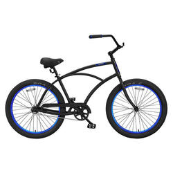 3G MENS NEWPORT SINGLE SPEED CRUISER