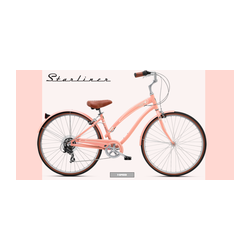 Nirve Starliner, Ladies, 7 Speed