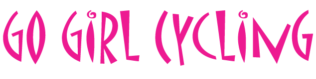 Go Girl Cycling Logo