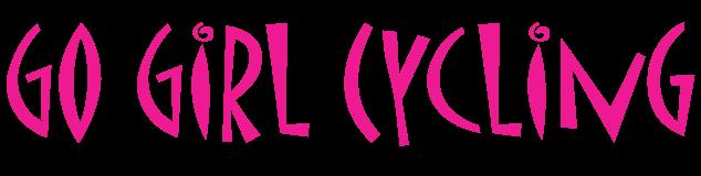 Go Girl Cycling Logo