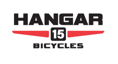 Hangar 15 Bicycles Logo