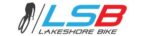 Lakeshore Bike Logo