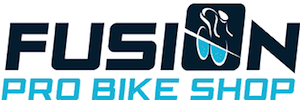 Fusion Pro Bike Shop in Miami Logo