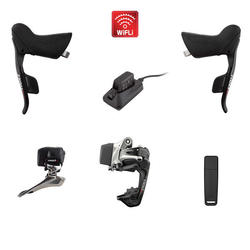 SRAM SRAM RED eTAP Electronic WiFli 2x11 Road Kit Groupset