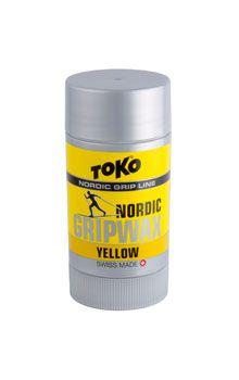 Toko toko nordic gripwax 25g yellow