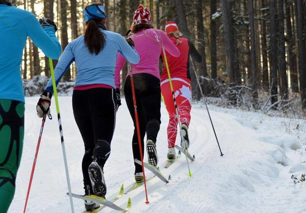 Women's Day on Snow Event Admission