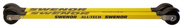 Swenor Alutech Classic