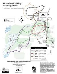 Greenbush Trails