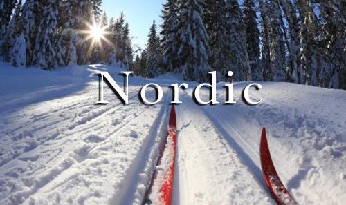 Kettle Moraine Nordic Trails in La Grange
