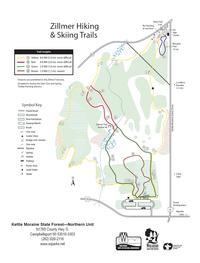 Zillmer Trails