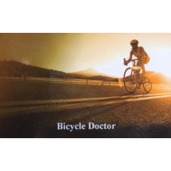 Bicycle Doctor Gift Card