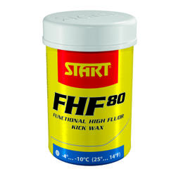 START FHF80 Fluor Kick Wax 45g