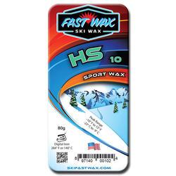 Fast Wax HS-10 Teal