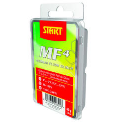 START MF4 Medium Fluor Glider Red 60g