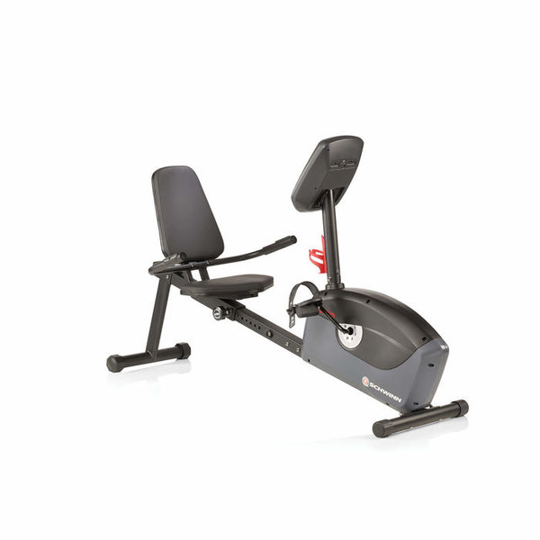 Schwinn Fitness A20 Recumbent Bike