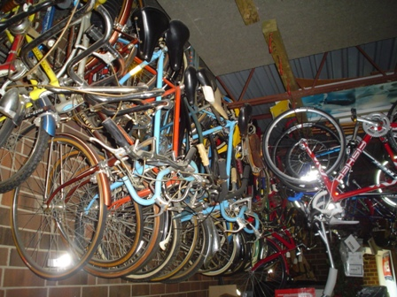More bikes!!
