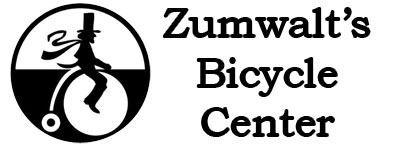 Zumwalt's Bicycle Center Logo
