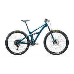 Yeti Cycles SB4.5 GX Eagle Build