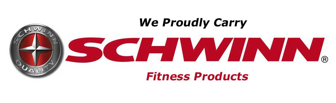 We Carry Quality Schwinn Fitness Equipment