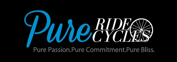 Pure Ride Logo