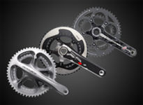Choose the Drivetrain that works best for you.