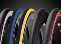 Tires, Saddle, Handlebar, Bar Tape - they are all choices you get to make!