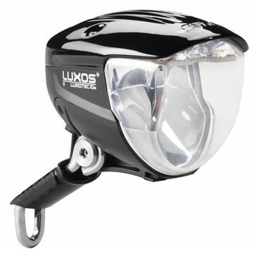 Busch & Müller Luxos IQ2 U Headlight w/ USB Charger