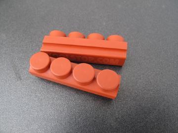 Kool Stop Mafac Block Type Pads Salmon Set of 4