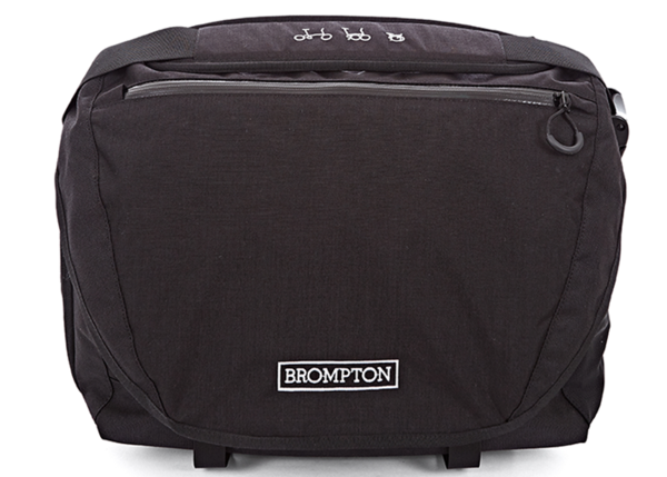 Brompton C Bag + Frame Black