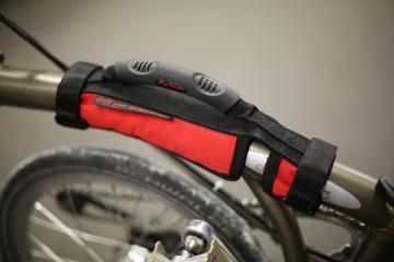 Off Yer Bike Brompton handle