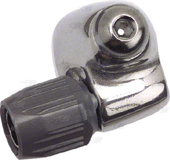 Shimano Housing Stop Adaptors for STI (downtube bosses) Pair