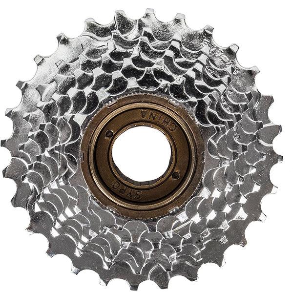 Sunlite 14-28 Thread-on 7-speed Freewheel