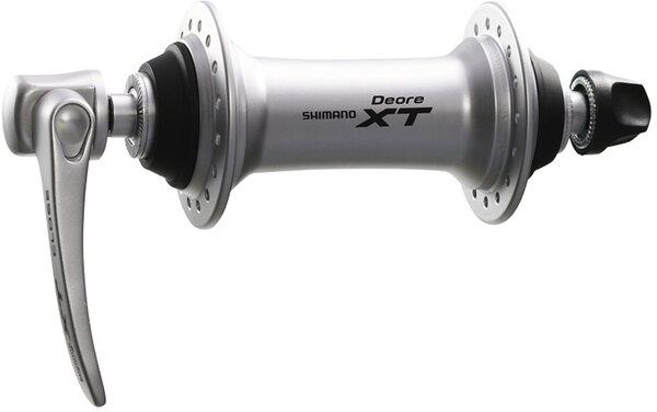 Shimano Front Hub Deore XT M770 32H Silver