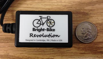 Sinewave Cycles Revolution Dynamo USB Charger