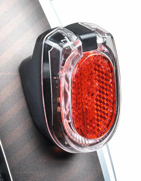 Busch Amp M 252 Ller Secula Plus Dynamo Tail Light For Fender