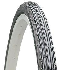 Kenda 22x1-3/8 (550A) ISO:37-490 Black Tire