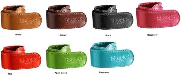 Brooks Trouser Straps