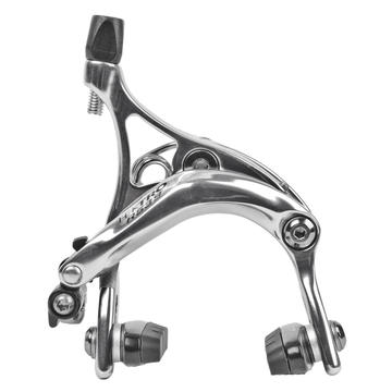 Tektro R539 47-57mm Reach Brake Caliper (Exposed-Nut) Silver