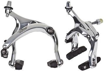Tektro R559 Long Reach caliper brakes-nutted