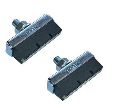 Fibrax Raincheater Vintage Brake Pads f/Steel Rims