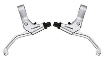 "Shimano Upright Bar (""Mountain"") Brake levers"