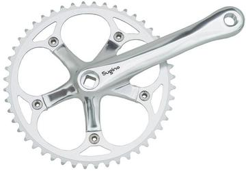 Sugino RD Single Speed / Fixed Gear Crank Set 48t x 165mm