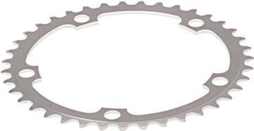 Sugino 130mm BCD Alloy Chainrings, No Ramps or Pins