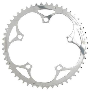 T.A. Specialites Zephyr 110 BCD Road Chainring (Middle/Inner Position)