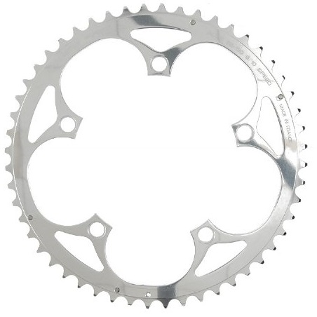 T.A. Specialites Alize 130 BCD Road Chainring (Outer Position)