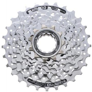 Cycling Shimano 8 Speed Cassette